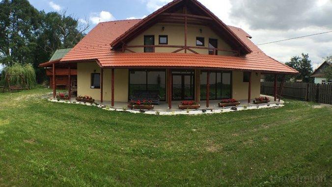 Casa de oaspeți Fűzfa Ciaracio