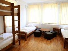 Hostel Băile Homorod, Septimia Hostel