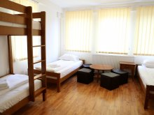 Hostel Plăieșii de Jos, Septimia Hostel