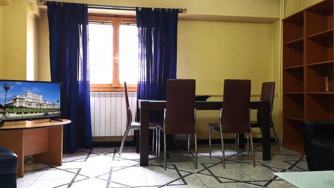 Apartament Unirii One București