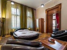 Accommodation Hărman, Cheminee Apartment - Select City Center Apartments