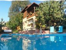Accommodation Burduca, Casa Mică B&B
