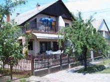 Accommodation Nagykónyi, Eruska Apartment