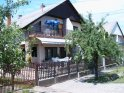 Accommodation Siofok Eruska Apartment