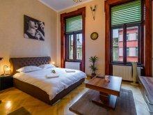 Cazare Brașov, Tichet de vacanță, Studio Arcade - Select City Center Apartments