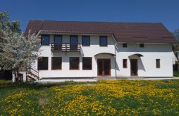 Panzió Gelence (Ghelința), Vendel Vendégház
