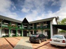 Accommodation Tiszapüspöki, Fortuna Wellness Guesthouse