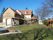 Accommodation Kóspallag, Baráti Guesthouse