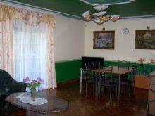 Casă de vacanță Poroszló, Casa de Vacanță Familială Nyúlzug
