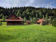 Accommodation Barajul Zetea, Ivola Guesthouse