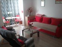 Accommodation Gura Siriului, La Morena Blanca Apartment