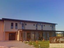 Accommodation Grăniceri, Almada B&B