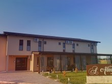 Accommodation Socodor, Almada B&B