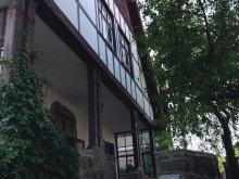 Casă de oaspeți Bușteni, Casa de oaspeți Éltes