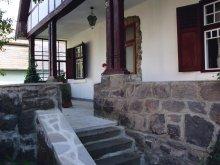 Casă de oaspeți Lacul Sfânta Ana, Casa de oaspeți Éltes