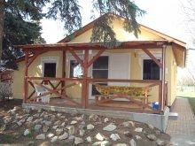 Vacation home Békés county, Körös - Lak Guesthouse