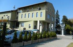 Accommodation Câmpia Turzii, Liador Hotel