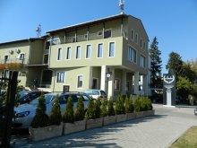 Cazare Câmpia Turzii, Hotel Liador