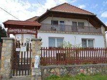 Accommodation Mogyoróska, Veronika Guesthouse