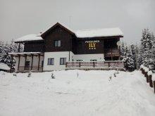 Accommodation Bistrița-Năsăud county, Tichet de vacanță, Ily Guesthouse