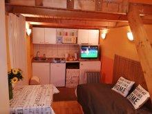 Accommodation Budaörs, Hernád Apartment