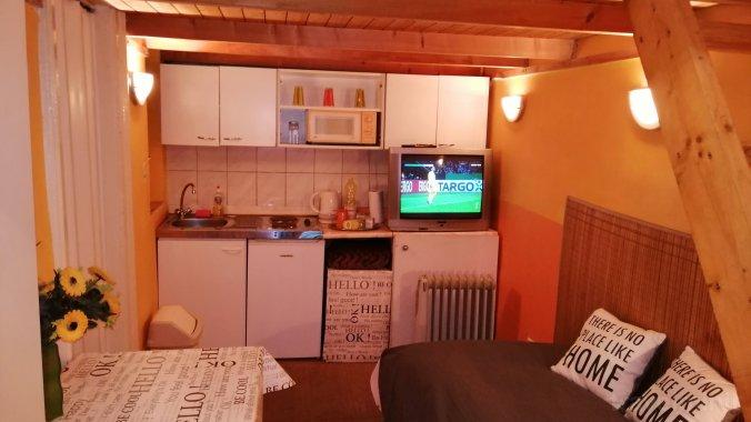 Hernád Apartman Budapest