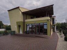 Accommodation Săldăbagiu de Munte, Tichet de vacanță, 1 Mai Guesthouse