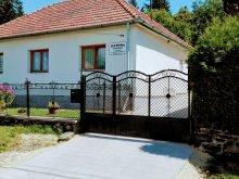 Casă de oaspeți Csány, Casa de oaspeți Harmónia