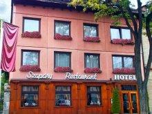 Hotel Budapest, Hotel Gloria