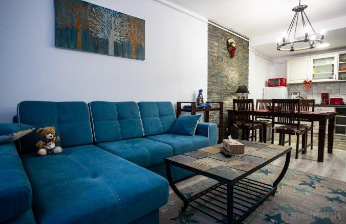 Blue Sky Resort Colina Marei Apartment Sinaia