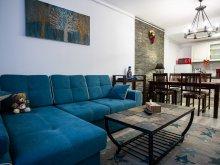 Karácsonyi csomag Piscu Pietrei, Blue Sky Resort Colina Marei Apartman