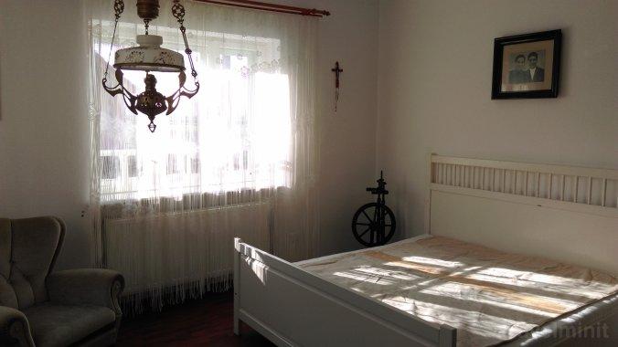 Kozma Guesthouse Cetățuia