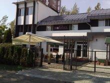 Hostel Bistrița Bârgăului Fabrici, Hostel Hora