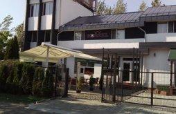 Hosztel Oroszfalva (Rușeni), Hora Hosztel