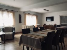 Casă de vacanță Moglănești, Casa de vacanță Domokos Ildikó