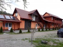 Accommodation Praid, Geri&Reka Inn