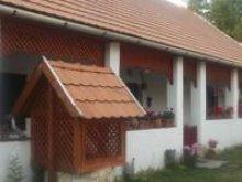 Accommodation Sajómercse, Bekecs Guesthouse
