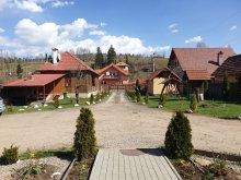 Panzió Nyíresalja (Păltiniș-Ciuc), Bella Panzió
