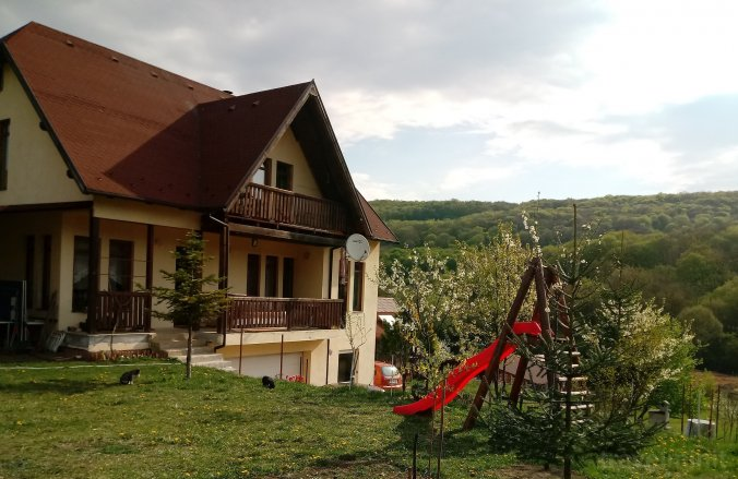 Casa Eva Rusztik Cluj-Napoca