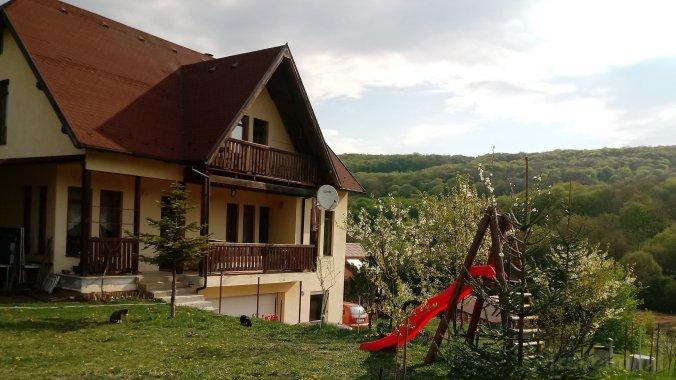Éva Rusztik Apartman Kolozsvár