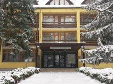 Accommodation Budapest, Medves Hotel