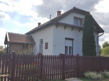 Accommodation Tiszanána, Borostyános Guesthouse
