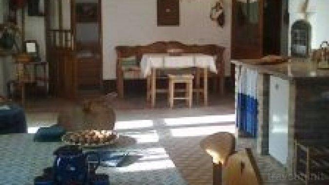 Case de oaspeţi Garzó Tanya Bugac