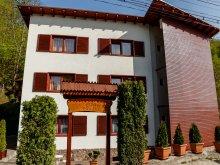 Pensiune Complex Weekend Târgu-Mureș, Pensiunea Éva
