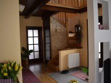 Accommodation Căpușu Mare, Valkai Guesthouse