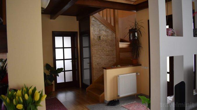 Valkai Guesthouse Săvădisla