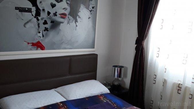 Apartament Brenda Delux Șelimbăr