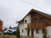 Accommodation Șaru Dornei, Maria Guesthouse