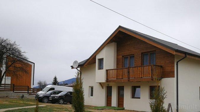 Maria Guesthouse Vatra Dornei