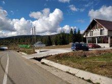 Chalet Bihor county, Simiriam Apuseni Chalet